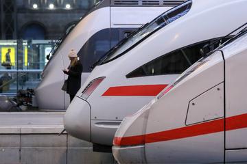 Leipzig: Nach Schock-Fund in ICE am Leipziger Hauptbahnhof: Woher stammt der präparierte Stecker?