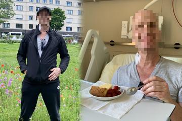 Vermisster Krankenhaus-Patient zuhause gefunden
