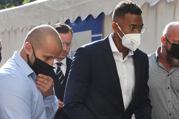 Millionen-Strafe nicht genug! Staatsanwaltschaft will härteres Urteil gegen Jérôme Boateng