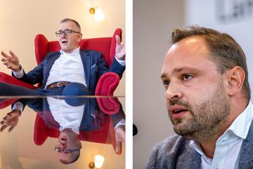 Sachsens wichtige Rolle im Bundeswahlkampf: Nicht nur CDU und AfD geben sich siegessicher