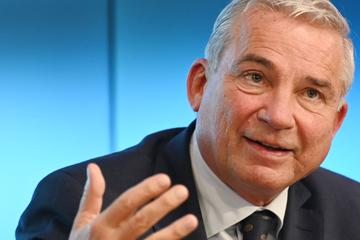 Bundestagswahl: Wackelt Strobls Stuhl in der CDU?
