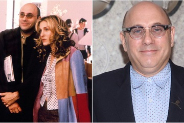 Sex and the City stars mourn the tragic passing of Willie Garson