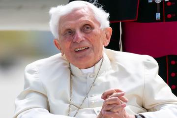 """Benedikt XVI. kritisiert Kirche in Deutschland scharf: """"Glaube nur amtlich"""""""