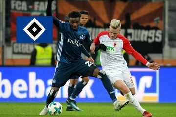 Gegen diesen Bundesligisten testet der HSV auf der Rückfahrt aus dem Trainingslager