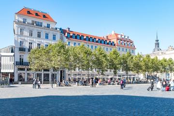 Dresde: los nobles benefactores financian pequeñas adiciones a Dresde