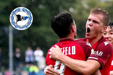 Arminia Bielefeld vor schwerem zweiten Bundesliga-Jahr: DSC mit satten 31 Transfers!