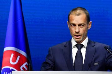 UEFA kippt die Auswärtstorregel im Europapokal!