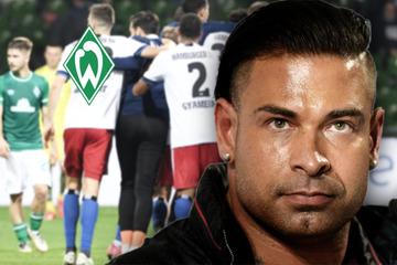 """Wiese-Eklat im Werder-Stadion! Ex-Keeper fliegt aus der VIP-Loge und wütet: """"Passt zum Verein!"""""""