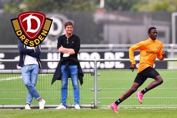 Dynamo: Ralf Becker macht beim Thema Neuzugänge keinen Stress