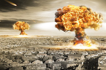 """""""We are warning Japan"""": Chinese group threatens nuclear bombs and """"a full-scale war"""""""