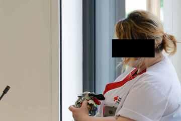 Chemnitz: Behinderten sexuell missbraucht! Verurteilte Pflegerin ist ihren neuen Job los