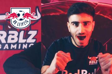 RB Leipzig ist Deutscher Meister! 18-Jähriger holt ersten Titel