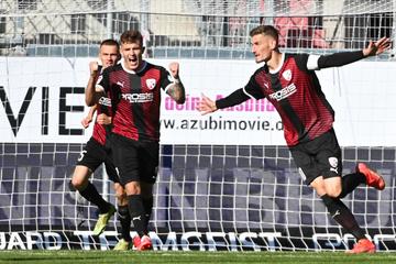 Ex-Dynamo Kutschke trifft, steckt mit Ingolstadt vor Aue-Kracher aber weiter tief im Keller fest!