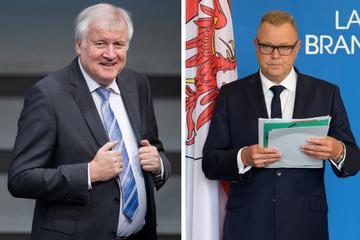 Hier möchte Horst Seehofer die zukünftige Erstregistrierung Asylsuchender durchführen