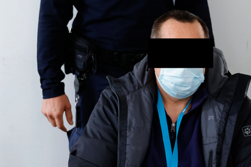Schwere Brandstiftung in Penig: Zündler droht Psychiatrie