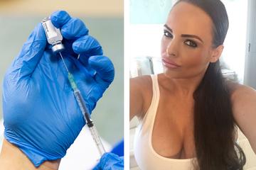 Impfgegnerin stirbt fast zweimal an Corona: Nun ruft sie zum Impfen auf