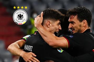 Liveticker zu Deutschland gegen Ungarn: DFB-Elf zieht nach Nervenschlacht ins Achtelfinale ein!
