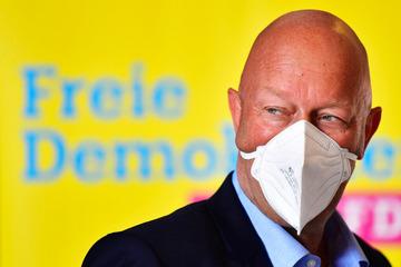 Minister-Präsidentenwahl in Thüringen wird Fall für Verfassungs-Gericht