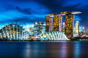 Singapur: Nächstes Reiseziel lässt wieder Deutsche ins Land!