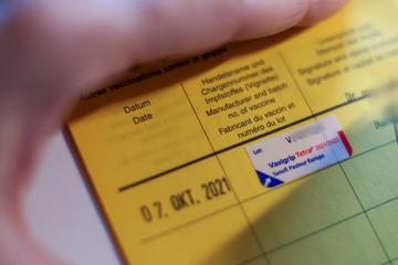 Coronavirus: Land führt 3G-Regel am Arbeitsplatz ein