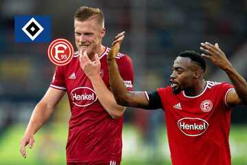 HSV gegen Düsseldorf: Diese Fortunen wollen ihrem Ex-Verein ein Bein stellen