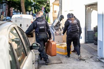 """So will die """"Siko Ruhr"""" die Clan-Kriminalität besiegen"""