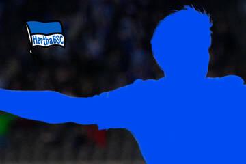 Dieser Hertha-Kicker hat es auf Anhieb in Elf des Spieltags geschafft