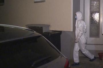 Prostituierte (†53) tot in Wohnung gefunden! Sie lag gefesselt auf dem Boden