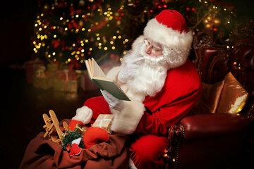 Hier werden dringend Weihnachtsmänner und -frauen gesucht!