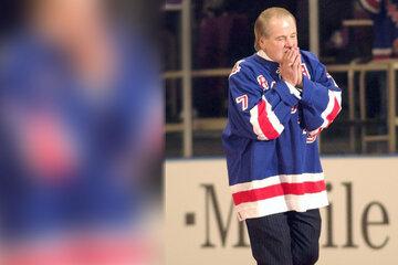 Rod Gilbert, Rangers legend and Hall of Famer, passes away