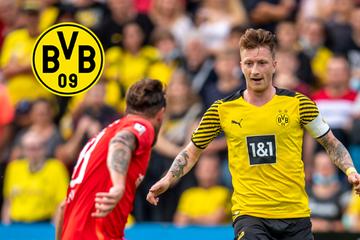 Was für BVB-Kapitän Reus die Dortmunder Messlatte sein muss
