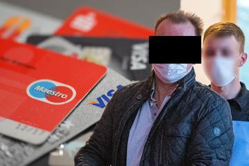 Mit Kreditkarten-Trick: Dachdecker ergaunert 143.408,16 Euro