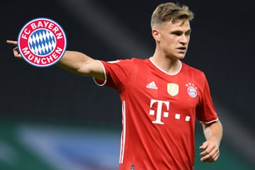 Joshua Kimmich ist Zukunftschef: Er soll eine neue Ära beim FC Bayern prägen