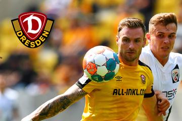 Dynamo-Ösi Michael Sollbauer will englische Härte mit ins Spiel bringen