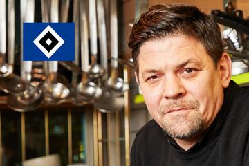 HSV und TV-Koch Tim Mälzer verlängern Vertrag