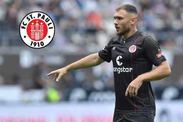 FC St. Pauli: Dittgen überzeugt bei Startelf-Einsatz, doch fast hätte er gefehlt