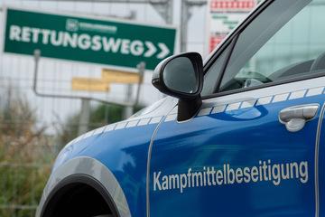 Bombe in Hannover entschärft: Tausende Menschen in Notquartieren