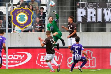 Videobeweis entscheidet: FCE punktet gegen Pauli