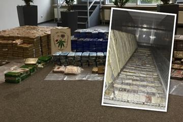 Kokain-Schmuggel im großen Stil über Hamburger Hafen: Drogenbande vor Gericht