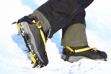 Deslizándose sobre la nieve: la gente de Munich cae y muere en los Alpes de Salzburgo