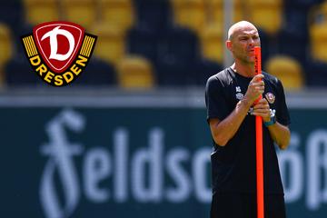 Dynamo Dresden: So will Coach Alex Schmidt die 2. Liga halten