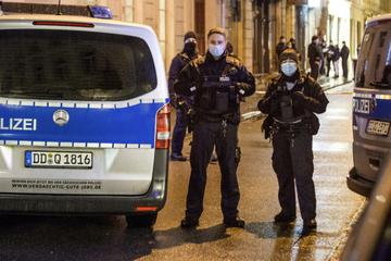 Dresden: Streitigkeiten, Beleidigungen und Körperverletzung: Polizei im Einsatz in der Neustadt