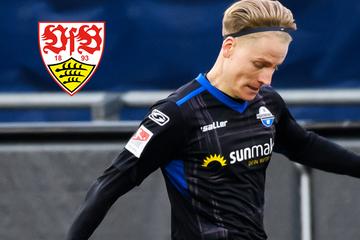 Führich fehlt VfB Stuttgart bis zu zehn Wochen: Kein Ersatz geplant