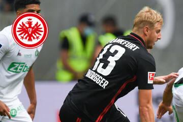 Grandioser Testspiel-Sieg: In dieser Form bringt Eintracht Frankfurt die Fans Jubeln