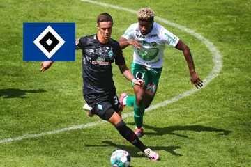 Hat der HSV schon einen Ersatz für Klaus Gjasula im Blick?