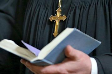 Missbrauchs-Strafbefehl gegen evangelischen Pfarrer