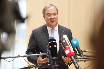 Armin Laschet legt Amt als Ministerpräsident nieder, Neuwahl in NRW schon in zwei Tagen