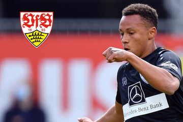 Ex-Bielefelder Massimo trifft für den VfB doppelt gegen seinen alten Klub