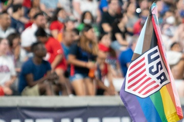 USWNT union spats with soccer federation over recent equal pay proposal
