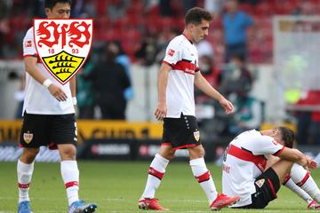 """VfB-Frust pur! Mislintat: """"Kein Schnitt, der auf 40 Punkte herausläuft!"""""""